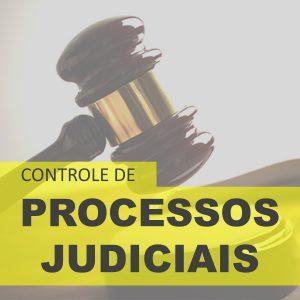 planilha controle de processos judiciais