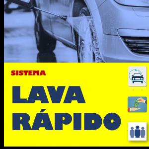 lava-rapido