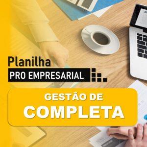 Planilha Gestão de Vendas Comissão e Estoque