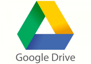 Compartilhar arquivos no Google Drive
