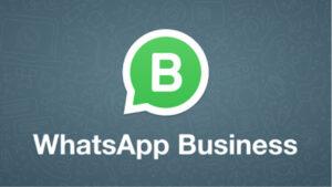 respostas automáticas no WhatsApp