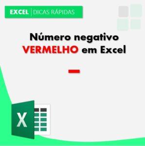 numero-negativo-vermelho-excel