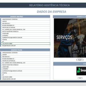 Planilha-Relatorio-de-Assistencia-Tecnica-em-Excel